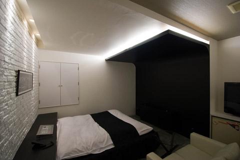 藤井寺のホテル