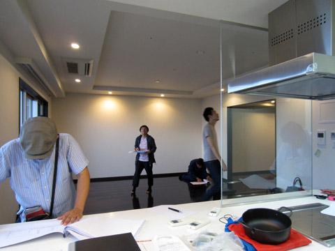 S2 Residence ビフォー タワーマンション マンションリノベーション