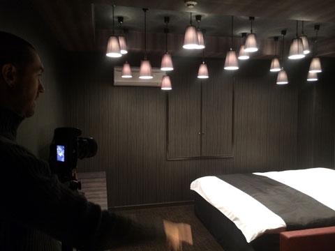 HOTEL C-Gran 撮影 エルメンドルフ PROCESS5 DESIGN