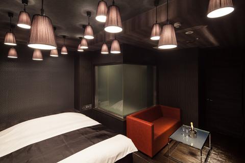 HOTEL C-Gran