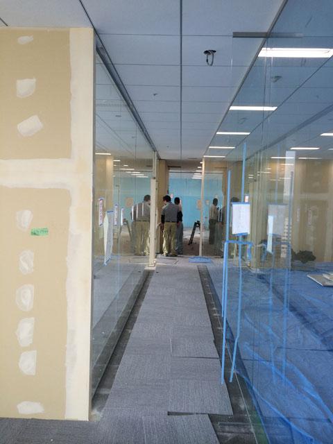 SOU 大阪オフィス デザイン