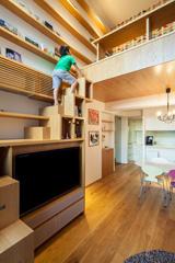 ST family Residence