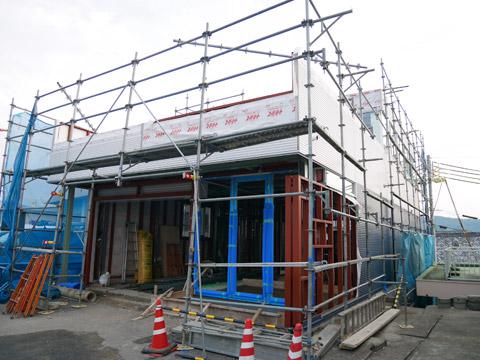 和歌山のオフィス