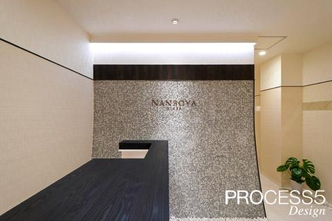 NANBOYA熊本店 買取専門店 設計デザイン