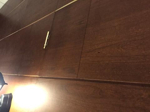 突き板 木