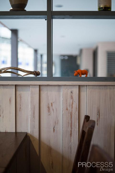 La Cucinetta Yamaoka 奈良 イタリアン 設計デザイン