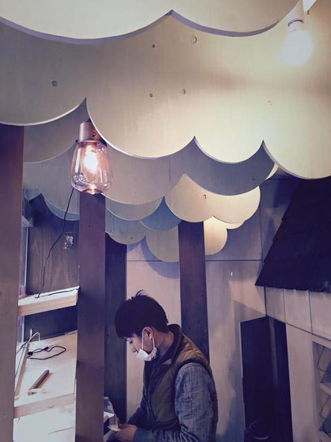 Uchiya Bake Shop ウチヤベイクショップ 肥後橋店