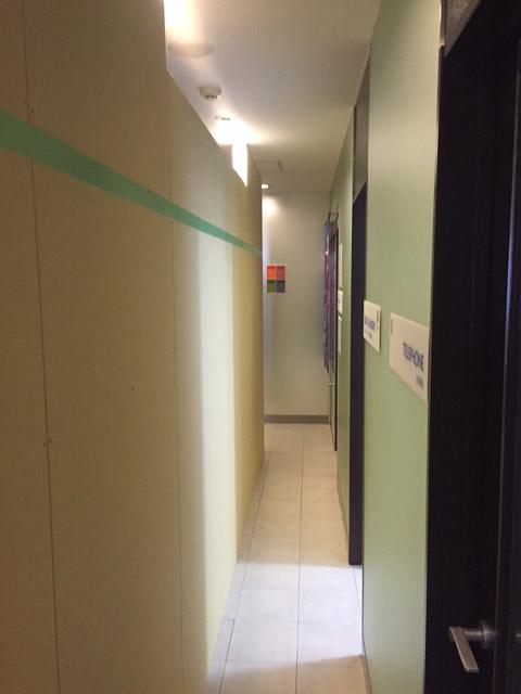 高知 ホテル 改修