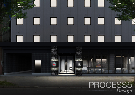 FP HOTELS 札幌大通り