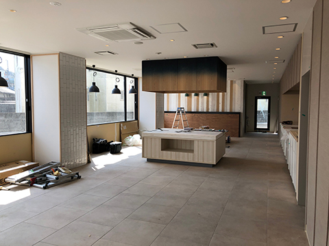 徳島のホテル2