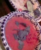 タイ風レッドココナッツミルクカレー850円