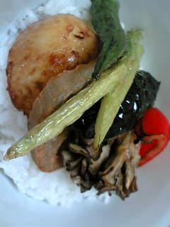 7種の野菜