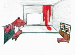 写楽ステージ原案