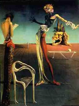 サルバドール・ダリの画像 p1_4