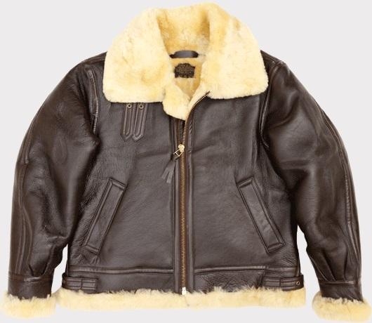 B3フライトジャケット