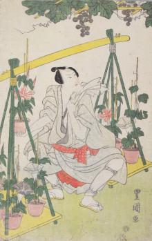 江戸時代の花屋5