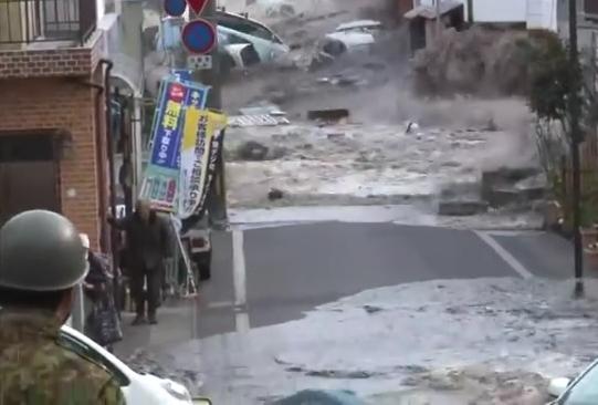釜石 津波2