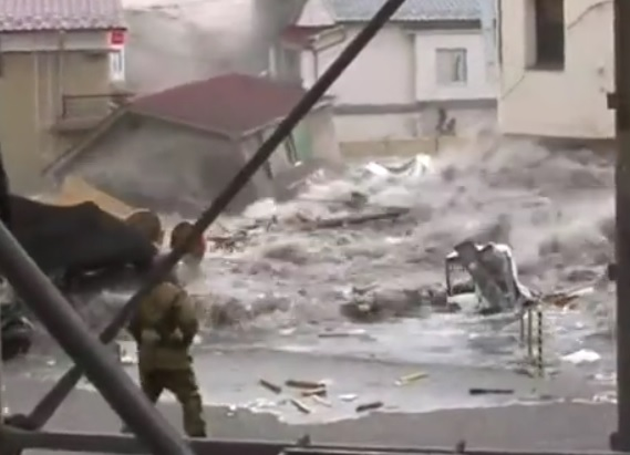 釜石 津波5