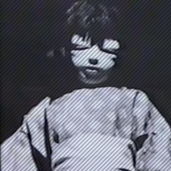 稲川淳二 の 生き人形