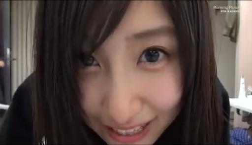 モーニング娘。'18佐藤優樹