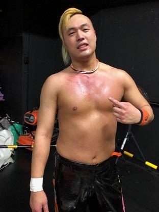 吉田考志 選手