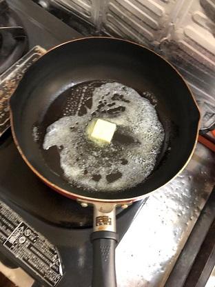卵炒めご飯1