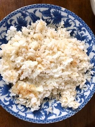 卵炒めご飯7