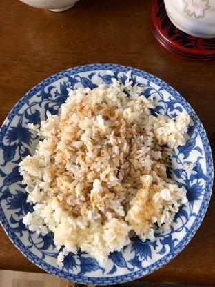 卵炒めご飯9
