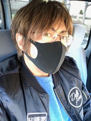 Amazonのマスク