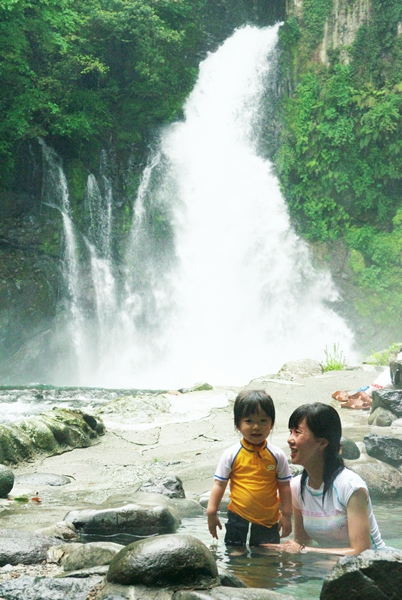大滝温泉3