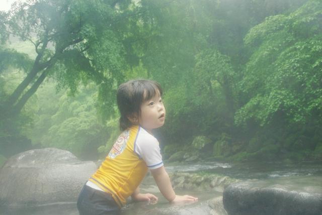 大滝温泉4