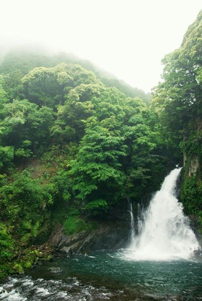 大滝温泉5