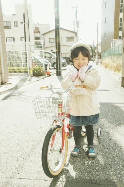 サイクリングa4