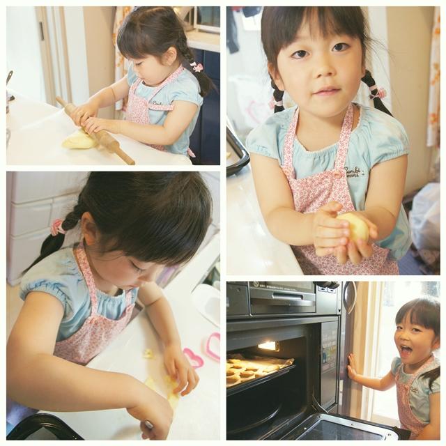 クッキー作り201206b1