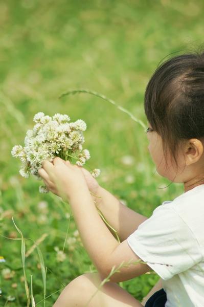 お花摘み0624a2