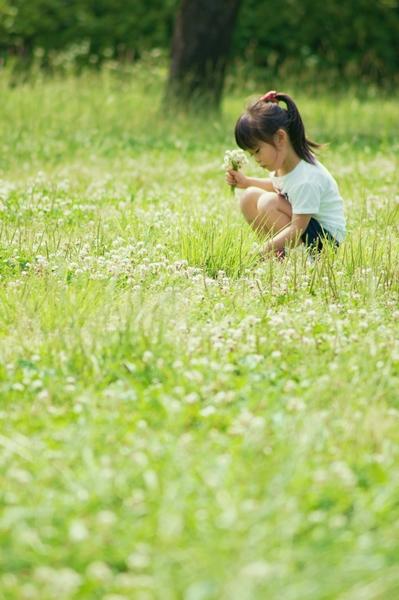 お花摘み0624a7