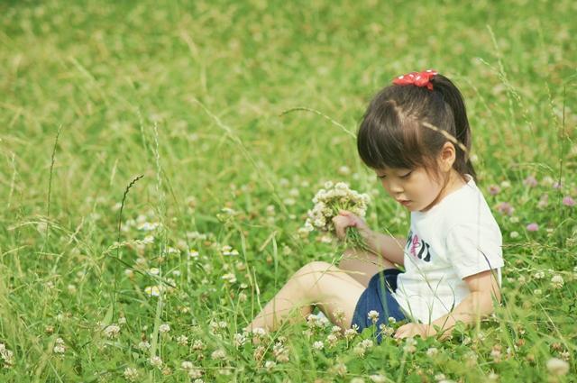 お花摘み0624a4