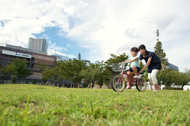 自転車練習0815a2