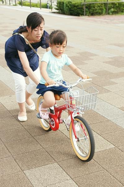 自転車練習0815a3
