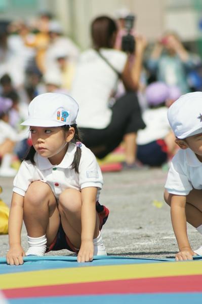 運動会2012a3