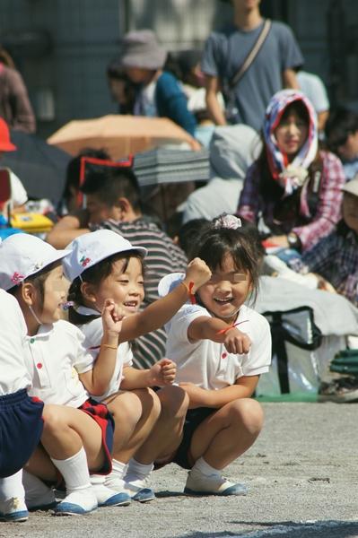 運動会2012b2