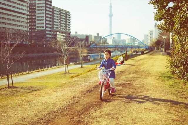 自転車c2