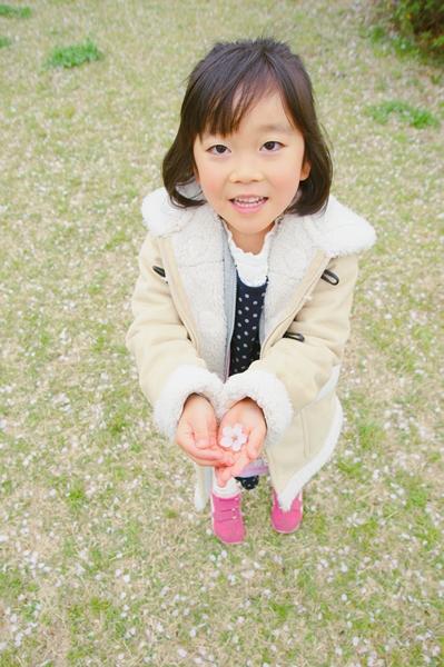 お花見2013b4