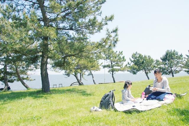 若洲公園201304a1