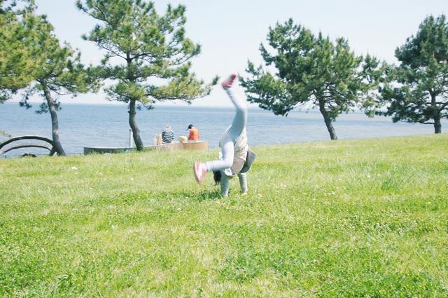 若洲公園201304a2