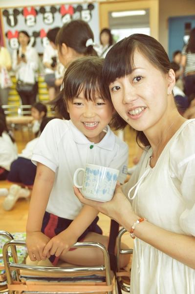 母の日参観2013a6