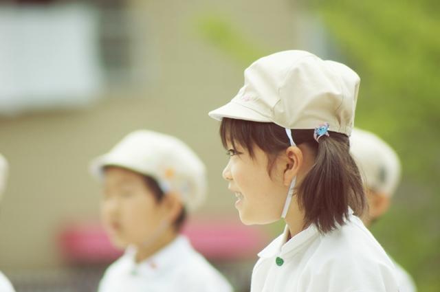 母の日参観2013a7