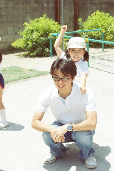 父の日参観2013a3