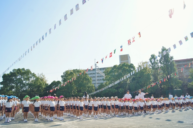 運動会2014a3