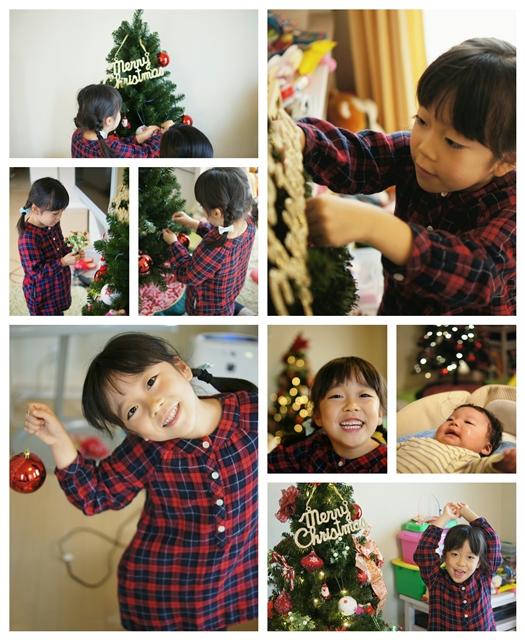 クリスマス準備2013